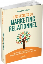 Les secrets du marketing relationnel Page