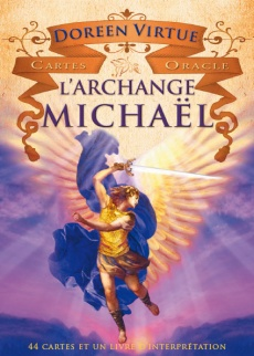 Cartes Oracle, l'archange Michaël