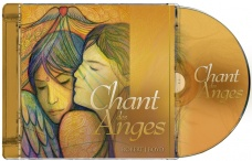 A l��coute du Chant des anges (CD)