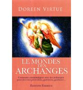 Le monde des archanges [978-2-36188-057-6]
