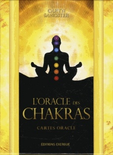 L'oracle des chakras