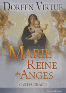 Marie, Reine des Anges, Cartes Oracle