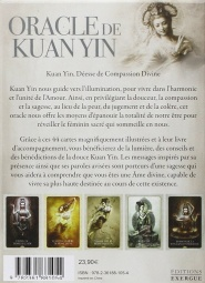 Oracle de Kuan Yin Dos