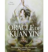 Oracle de Kuan Yin (Coffret) [978-2-36188-105-4]