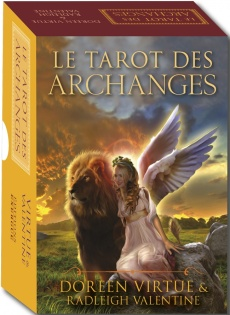 Le tarot des archanges