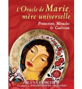 L'Oracle de Marie, mère universelle (Coffret) [978-2-36188-152-8]
