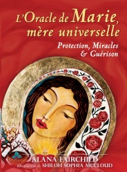 L'Oracle de Marie, mère universelle (Coffret)