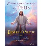 Messages d'amour de Jésus [978-2-36188-176-4]
