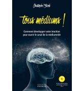 Tous médiums ! (CD) [978-2-36188-190-0]