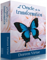 L'oracle de la transformation (coffret) Page