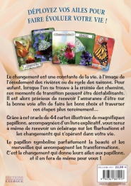 L'oracle de la transformation (coffret) Dos