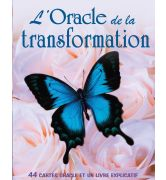 L'oracle de la transformation (Coffret) [978-2-36188-191-7]