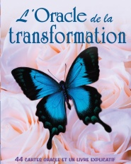 L'oracle de la transformation (coffret)