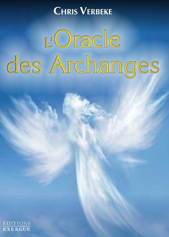 L'oracle des archanges (Coffret)
