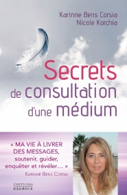 Secrets de consultation d'une médium