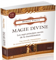 Magie divine (CD) Page