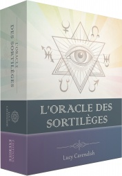 L'oracle des sortilèges (Coffret) Page