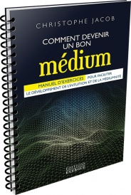 Comment devenir un bon médium Page
