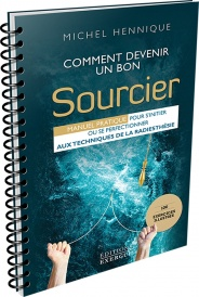 Comment devenir un bon sourcier Page
