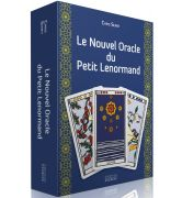 Le nouvel oracle du petit Lenormand (Coffret) [978-2-36188-332-4]