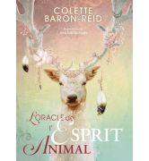 L'Oracle de l'Esprit animal (Coffret) [978-2-36188-366-9]