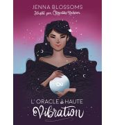 L'Oracle à Haute Vibration (Coffret) [978-2-36188-389-8]
