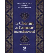 Le chemin de l'amour inconditionnel (coffret) [978-2-38135-013-4]