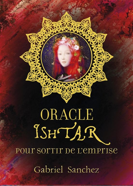 Oracle d'Ishtar (coffret)