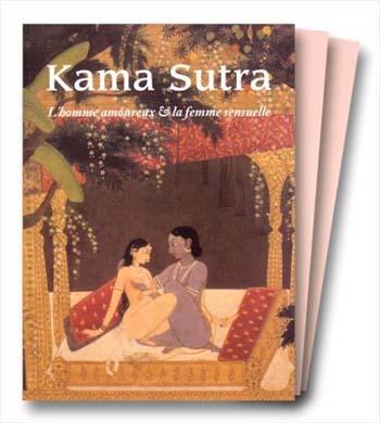 Le Kama Sutra - Rgles de l'amour de Vatsyayana - Bookiner