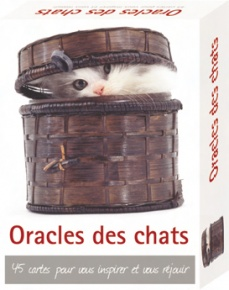 L'oracle des chats