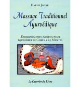 Massage traditionnel Ayurvédique [978-2-7029-0849-5]