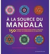 À la source du Mandala [978-2-7029-0889-1]
