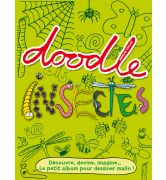Doodle insectes [978-2-7029-0908-9]