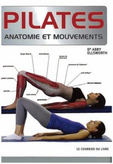 Pilates, anatomie et mouvements