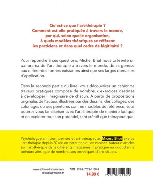 Étonnant Exercices Art ThéRapie NO22 | Jornalagora AO-79