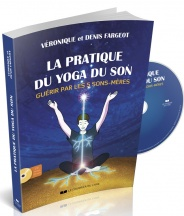 La pratique du yoga du son (CD) Page
