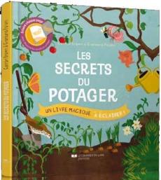 Les secrets du potager - Carron Brown