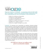 La méthode whole 30 Dos