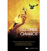 Seconde chance [978-2-7029-1494-6]