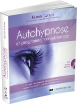 Autohypnose et programmation subliminale (CD) Page