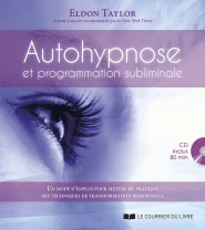 Autohypnose et programmation subliminale (CD)