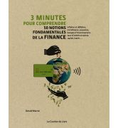 3 minutes pour comprendre 50 notions fondamentales de la finance [978-2-7029-1557-8]