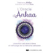 L'oracle d'Ankaa (Coffret) [978-2-7029-1751-0]