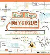 Mind Maps Physique [978-2-7029-1778-7]