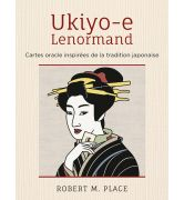 Ukiyo-e Lenormand (Coffret) [978-2-7029-1946-0]