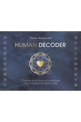 Human Decoder (Coffret) [978-2-7029-1972-9]