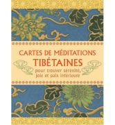 Cartes de méditations Tibétaines [978-2-7029-0925-6]