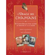 L'oracle des chamans (Coffret) [978-2-8132-0102-7]