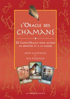L'oracle des chamans