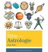 La bible de l'astrologie [978-2-8132-1318-1]